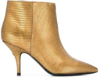 Patrizia Pepe ankle boots