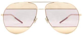 Dior Split Sunglasses