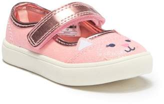 Carter's Genna Slip-On Sneaker (Baby & Toddler)