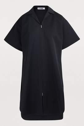 Jil Sander Cotton tunic