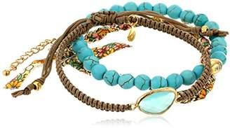 Tai 3 Piece Bracelet Set