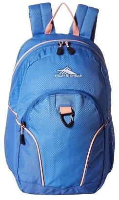 High Sierra Mini Loop Backpack Backpack Bags