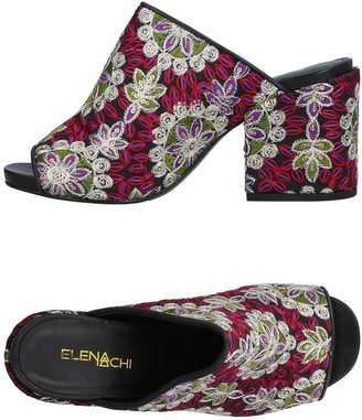 Elena Iachi Sandals - Item 11486465OL