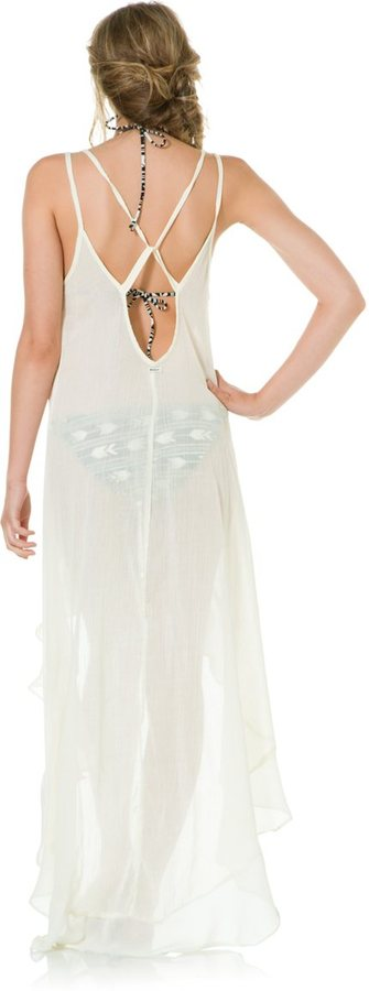 RVCA Mogador Maxi Dress