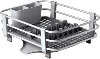 OXO Aluminum Frame Dish Rack