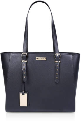 Carvela SAMMY STUDDED WINGED TOTE