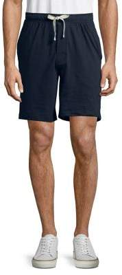 Black & Brown Black Brown Campus Jersey Knit Shorts