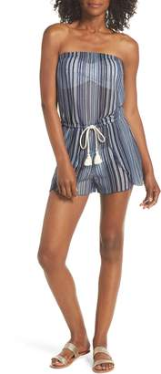 Becca Pierside Cover-Up Romper