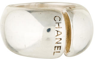 ChanelChanel Cuff Ring