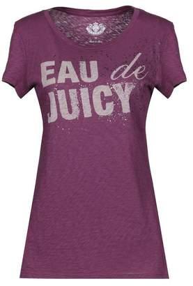 Juicy Couture (ジューシー クチュール) - ジューシークチュール T シャツ