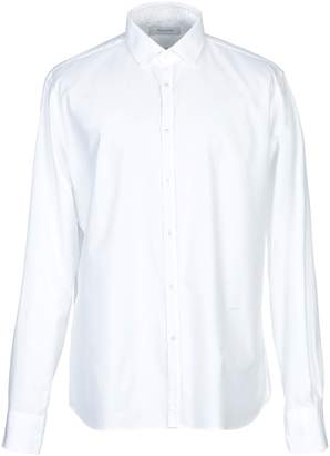 Aglini Shirts - Item 38799772HM