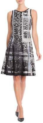 Nic+Zoe Nic + Zoe Crosstown Twirl Dress