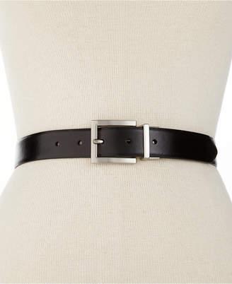 Calvin Klein Smooth Reversible Pant Belt