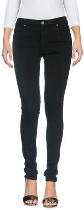 Black Orchid Denim pants - Item 42665321MK