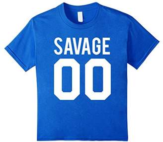 Savage 00 T-Shirt