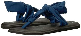 Sanuk Yoga Sling Ella Women's Sandals