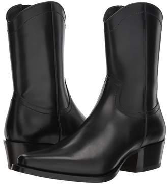 DSQUARED2 Clean Cuban Heel Boot Men's Boots