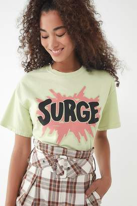 Urban Outfitters Surge Crew-Neck Tee