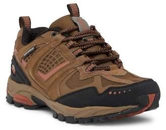 Pacific Trail Cinder Waterproof Suede Hiking Sneaker