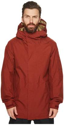 Burton Hilltop Jacket Men's Coat