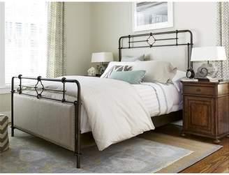 Paula Deen Home Gretchen Upholstered Panel Bed