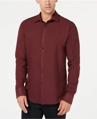 Ryan Seacrest Distinction Men's Classic-Fit Shirt, Created for Macy's
