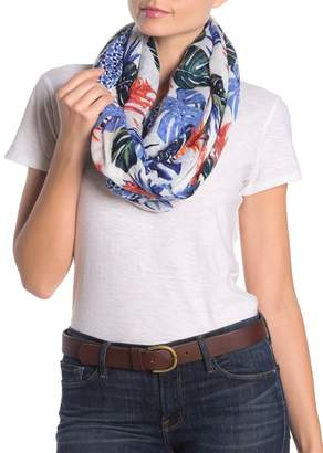 Tommy Bahama Bogart Blooms Infinity Scarf
