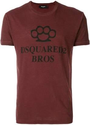 DSQUARED2 Bros T-shirt