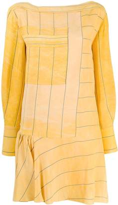3.1 Phillip Lim striped shift dress