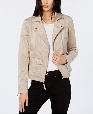 Tommy Hilfiger Quilted Moto Jacket
