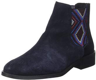 Lollipops Women 23231 Boots Blue Size: