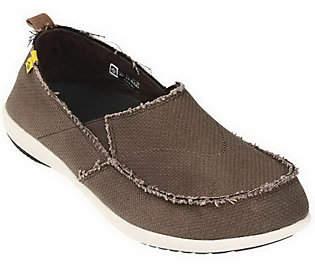 Spenco Men's Siesta Orthotic Slip-on Shoes