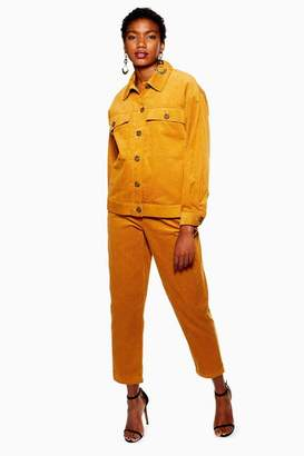 NATIVE YOUTH Corduroy Trousers