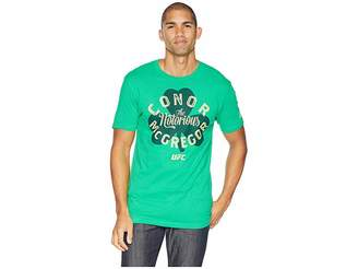 Reebok McGregor Irish Pride Short Sleeve Crew