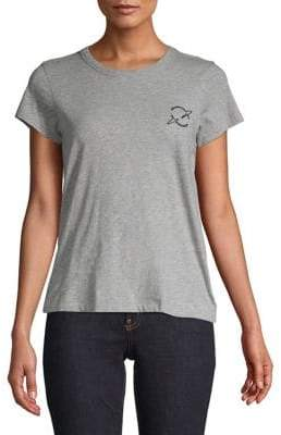 Rag & Bone Pima Cotton Planet Tee