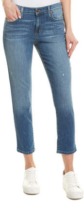 Joe's Jeans Norah Boyfriend Slim Crop