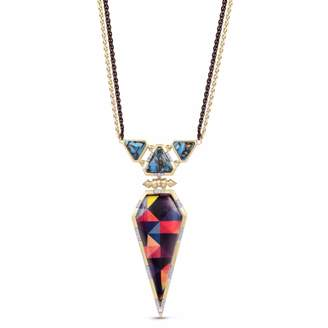 LMJ - Fearless Necklace