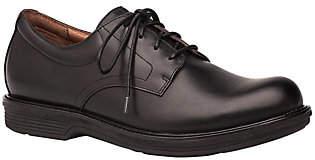 Dansko Men's Leather Lace-Up Shoes - Josh