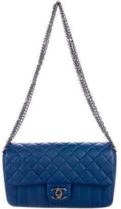 Chanel Multi-Chain Flap Bag
