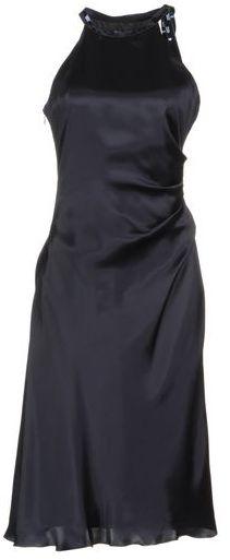 Philosophy di Alberta Ferretti PHILOSOPHY DI A. F. 3/4 length dress