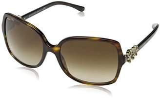 Bulgari Women's 0BV8120B 504/13 Sunglasses