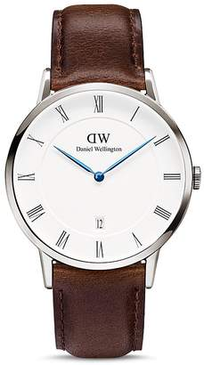 Daniel Wellington Dapper Bristol Watch, 38mm