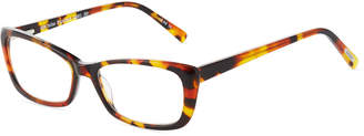 Eyebobs Purrfect Cat-Eye Acetate Optical Glasses