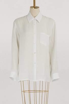 Mansur Gavriel Linen shirt