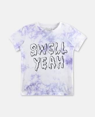 Stella McCartney arlow swell yeah t-shirt