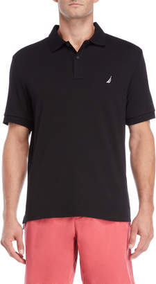 Nautica Interlock Polo