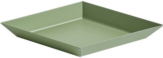 Kaleido HAY Hexagon Tray - Extra Small - Olive Green