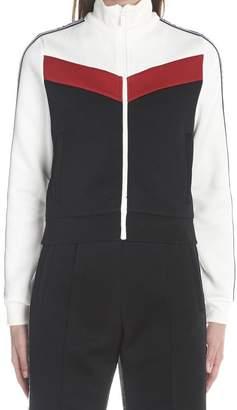 Miu Miu Track Sweater