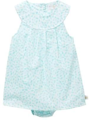 Rosie Pope Sundress Bodysuit (Baby Girls)