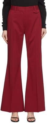 3.1 Phillip Lim Virgin wool flared pants